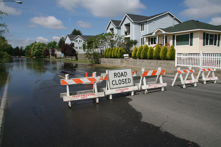 Flood Insurance Agent in St. Louis, MO