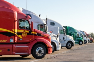 Tips for Truckers to Stay Healthy on The Road in St. Louis